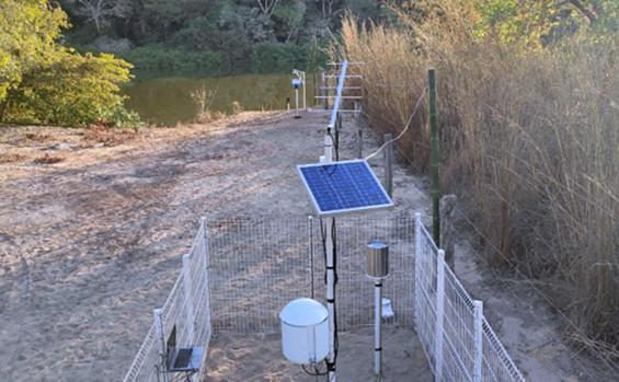 Governo do Tocantins adquire equipamentos avançados para auxiliar no monitoramento da quantidade e qualidade da água dos rios do Estado