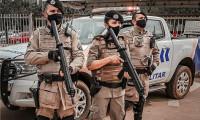 Polícia Militar divulga resultado provisório do Exame de Capacidade Física do concurso público