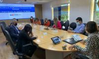 Representantes do Governo do Tocantins realizam visita técnica para conhecer experiência em Parcerias Público-Privadas no estado da Bahia