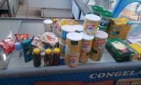 """Operação do Procon """"De olho no prazo de validade"""", apreende 3.200 produtos vencidos em supermercados no Tocantins"""