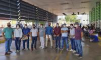 Examinadores do DETRAN/TO realizam em Araguaína, mutirão com mais de Mil provas teóricas e práticas