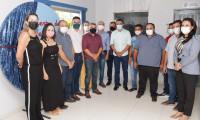 Governo do Tocantins amplia serviços públicos aos munícipes com a entrega de mais dois Núcleos de Identificação em Itapiratins e Pequizeiro