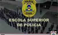 Abertas as inscrições para seletivo de instrutor e tutor para Academia Itinerante 2021 da Polícia do Tocantins