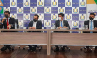 Unitins, União e MPF firmam acordo judicial para regularização acadêmica de estudantes da Eadcon