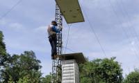 Governo leva internet e telefonia digital para o Cantão e projeta conectividade para regiões remotas do Estado
