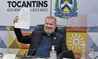 Governador Carlesse decreta regulamentação de diárias, implantação do sistema de ouvidoria e reformulação do Portal da Transparência