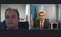 PGE faz reuniões institucionais com titulares do MPE e TCE