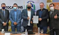 Saiba o que muda com atos do Governo do Tocantins que regulamentam concessão de diárias de servidores e instituem o Sistema de Ouvidoria