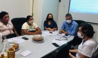 Seagro promove encontro de membros da Câmara Setorial dos Produtos da Sociobiodivesidade