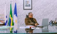 Valec apresenta ao Governo do Tocantins projeto para a construção de terminais na Ferrovia Norte Sul