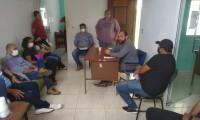 Ruraltins encerra ciclo de visitas aos escritórios da região do Bico do Papagaio