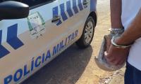 Foragido da Justiça é preso pela PM em Porto Nacional
