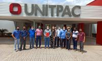 Ruraltins e Unitpac formalizam parceria para desenvolver programa pioneiro na região norte do Tocantins