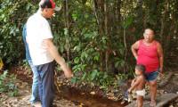 Seagro e Ruraltins visitam comunidades quilombolas no Jalapão para fomentar a implantação de produção de peixe