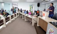 Governo do Tocantins abre oficialmente os aulões do programa #TOnoEnem 2021