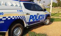 Polícia Militar prende foragido da justiça em Porto Nacional
