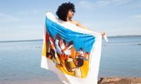 Projeto apresenta tradições tocantinenses  aplicadas em vestuário de origem afro