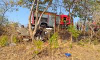 Corpo de Bombeiros Militar atende diversas vítimas de acidentes de trânsito no final de semana