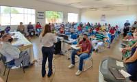 Educação realiza aula inaugural dos cursos técnicos do Pronatec/Novos Caminhos em sete municípios