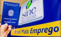 Sine Tocantins disponibiliza 740 vagas de empregos nesta terça-feira, 21