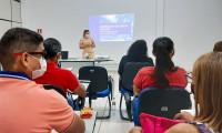 É Pra Já de Araguaína recebe capacitação em gestão de pessoas