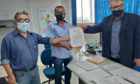 Adapec e Prefeitura de Chapada da Natividade assinam termo de cooperação técnica para implantação de seccional