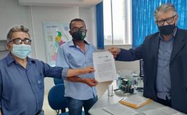 Governo do Tocantins e Prefeitura de Chapada da Natividade assinam Termo de Cooperação Técnica