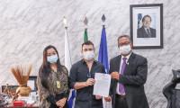 Indústria de panificação assina termo aditivo do Programa Proindústria junto ao Governo do Estado
