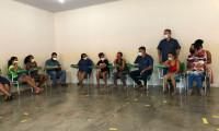 Seagro apoia projeto para o desenvolvimento rural sustentável da comunidade Barra da Aroeira