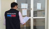 Procon Tocantins notifica HidroForte por falta de água em Dueré