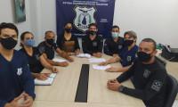 Seciju planeja formação continuada para Agentes do Sistema Socioeducativo em parceria com a Assoeto