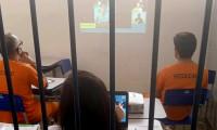 Estudantes privados de liberdade participam da 2ª Jornada de Leitura no Cárcere