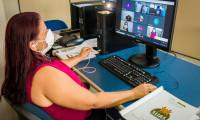 Governo do Tocantins orienta técnicos sobre acesso e atualização dos sistemas utilizados para preencher o Censo Suas 2021