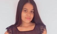 Aluna de Pequizeiro é representante da Regional de Guaraí no Canta Tocantins das Escolas Estaduais
