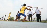 Primeiro dia dos Jogos Estudantis do Tocantins é marcado por competições das modalidades individuais