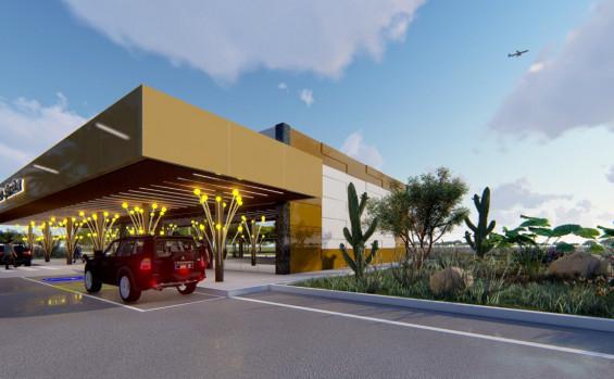 Governo do Tocantins cumpre mais uma etapa para construção do aeródromo de São Félix, obtém autorização da Anac e obra será licitada ainda este ano