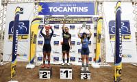 Governo do Tocantins premia atletas vencedores no Campeonato Tocantinense de Ciclismo