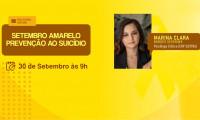 Seciju realizará palestra sobre valorização da vida para profissionais da Rede de atenção, proteção e atendimento nos municípios