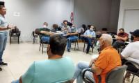 Órgãos de inspeção sanitária promovem reunião com proprietários de peixarias de Palmas