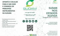 Caravana da Sudam chega ao Tocantins