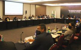 Gestor da CGE Tocantins representa o Estado no XVII Encontro Nacional de Controle Interno