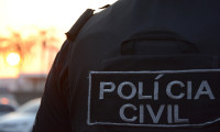 Aparelho celular furtado é recuperado pela Polícia Civil no interior do Estado