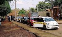 Mais 360 exames práticos foram realizados pelo DETRAN/TO em Taquaralto, para atender as demandas da 1ª CNH