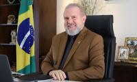 Em mensagem aos tocantinenses, governador Carlesse fala de avanços e desafios e parabeniza pelos 33 anos de criação do Estado