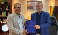 Governo do Tocantins propõe plano para expansão do setor apícola estadual