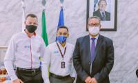 Empresários buscam reforçar parcerias em encontro com secretário da Indústria e Comércio do Tocantins