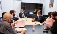 Prorrogação de TARE é tema de reunião entre representantes do governo e empresa do ramo siderúrgico