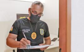Polícia Civil conclui investigações sobre quadrilha de roubo de carga de cigarros