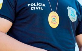 Polícia Civil prende suspeito de tentativa de homicídio ocorrida na região sul de Palmas