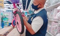 Agência de Metrologia realiza Operação Dia das Crianças e orienta aos consumidores sobre compras seguras para presentear na data